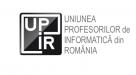 upir logo